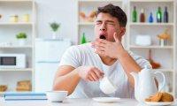 دلیل احساس خواب آلودگی پس از غذا خوردن چیست؟+8دلیل