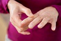 آندومتریوز خطر ابتلا به روماتیسم مفصلی را افزایش می دهد