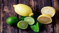 خواص ناشناخته پوست لیمو ترش!