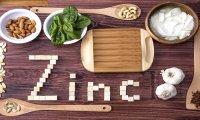 24 منبع گیاهی سرشار از ماده معدنی روی