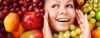 غذاهایی که پوستتان را جوان و درخشان میکنند