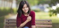 تفاوت علائم حمله قلبی در مردان و زنان