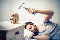 اگه صبح ها به زور بلند می شوید شاید به این بیماری مبتلا باشید
