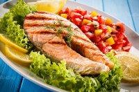 فواید روغن ماهی برای افسردگی چیست؟