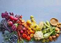 سبزیجات سبز و نارنجی منبع اصلی این ویتامین هستند