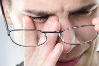 اگر این علایم را دارید مبتلا به خشکی چشم هستید!