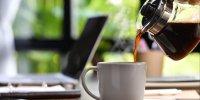 مصرف زیاد قهوه شما را دچار بیماری قلبی میکند