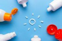 کدام کرم ضد آفتاب برای پوستمان مناسب است؟