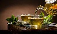 12  خاصیت شگفت آور چای سبز برای درمان این بیماری ها