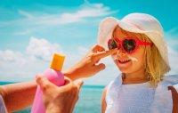 این گونه از آفتاب سوختگی جلوگیری کنید