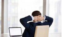 با این چند ترفند ازعوارض نشستنهای طولانی در امان باشید