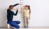 راه هایی طبیعی برای افزایش قد کودکمان راه هایی طبیعی برای افزایش قد کودکمان