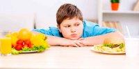 کودکان ماهی چند بار مجاز به خوردن فست فود هستند؟