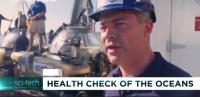 ماموریتی علمی برای کنترل سلامت بستر اقیانوس