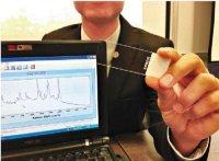 تشخیص مواد خطرناک در مواد غذایی تنها با یک نانوتراشه