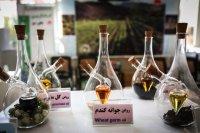 معرفی دستاوردهای جهاددانشگاهی علومپزشکی شهیدبهشتی در نمایشگاه ملی گیاهان دارویی