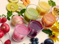 Long_Term Consumption of Vegetables, Fruits and Orange Juice May Reduce Memory Loss in Men