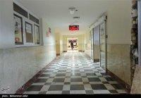 ۲.۵ تخت بیمارستانی به ازای هر ۱۰۰۰ نفر جمعیت کشور نیاز است