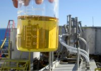 تولید سوخت سبز قابل بازیافت از روغن سویا